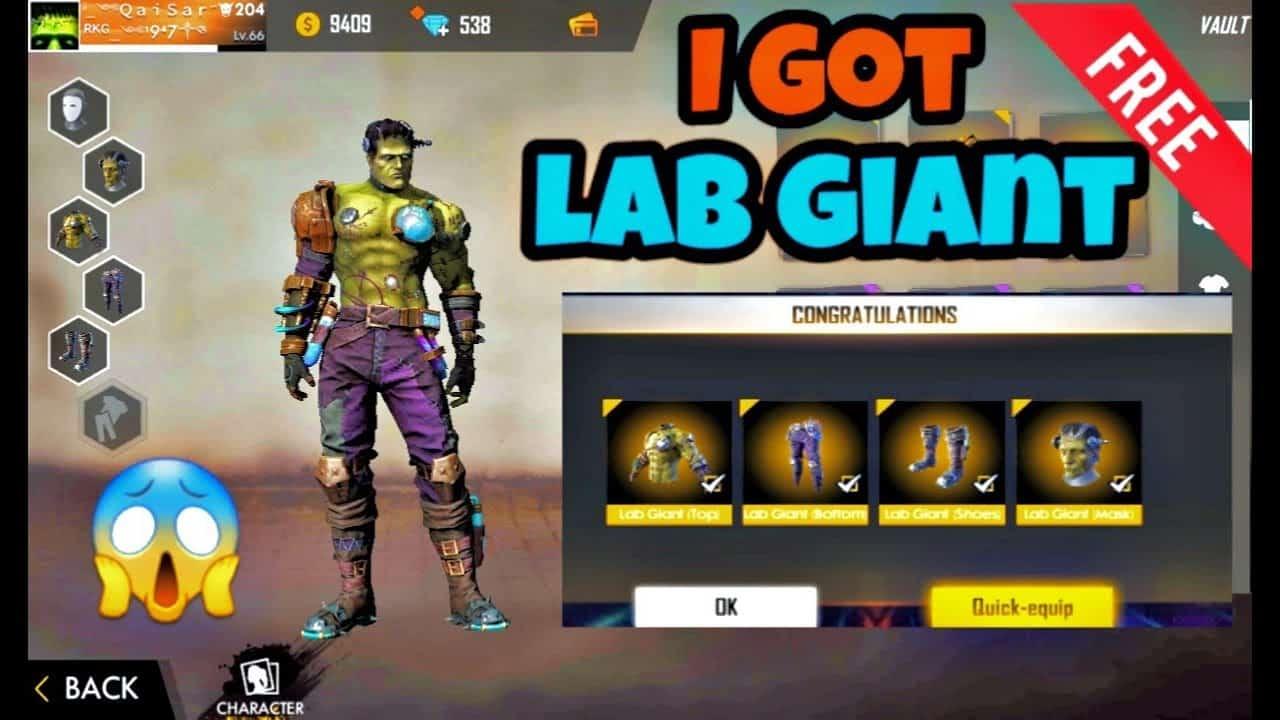 Bundle-Lab-Giant