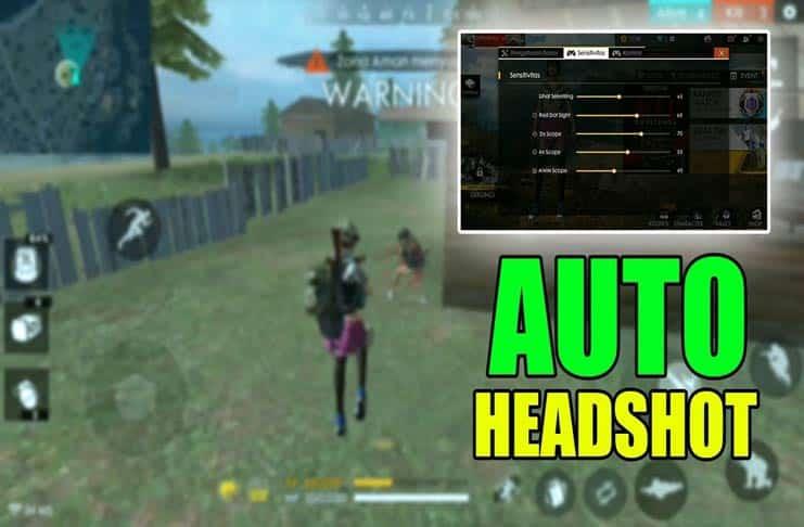 Cheat-Sensitivitas-Headshot-Otomatis