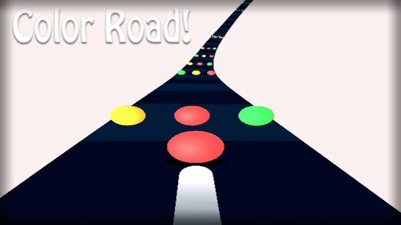 Color-Road