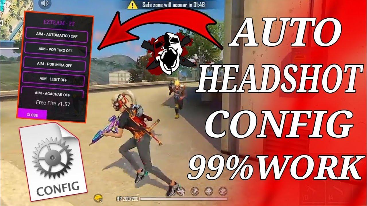 Config-FF-Auto-Headshot