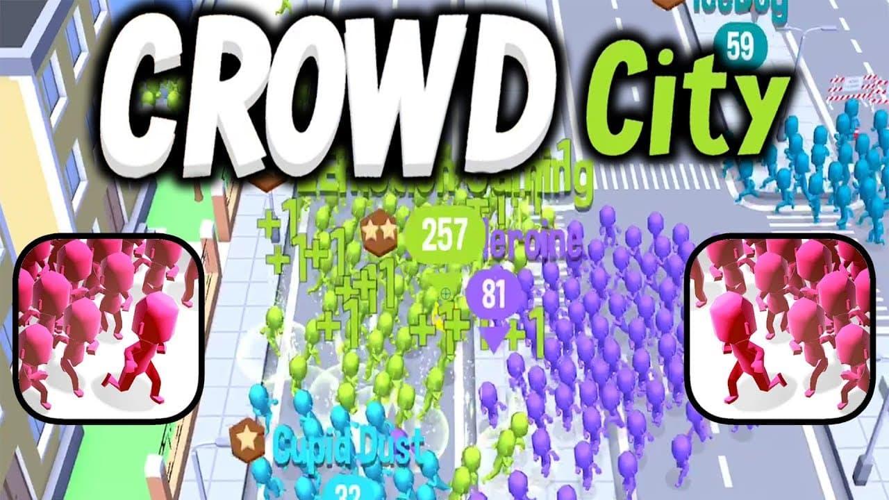 Crowd-City