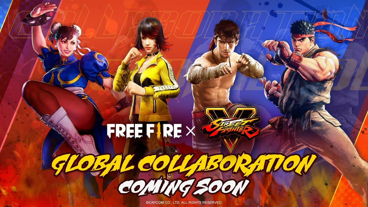 Event-Free-Fire-X-Street-Fighter
