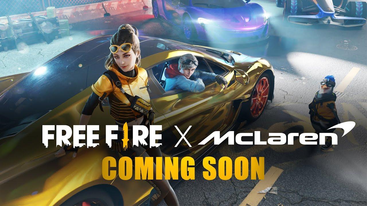 Free-Fire-x-McLaren