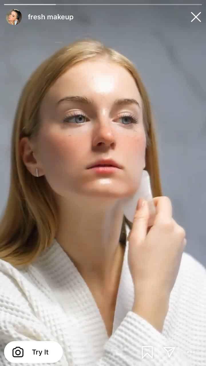 Fresh-Makeup