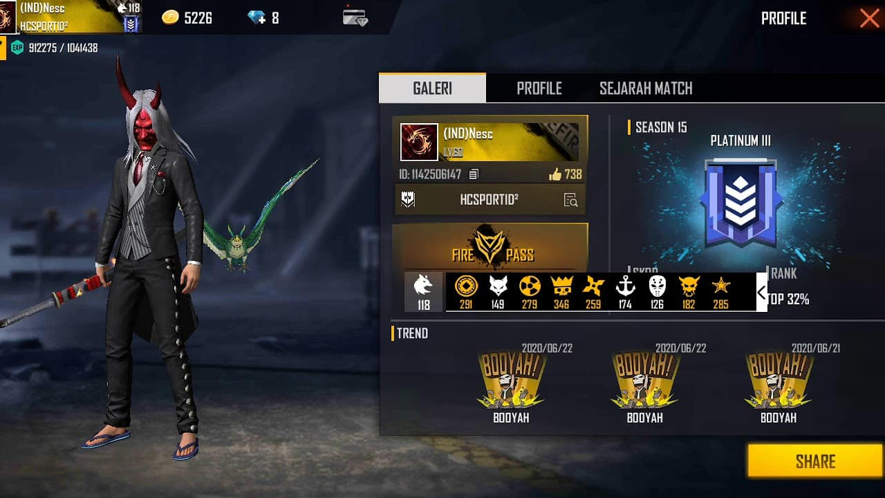 Gameplay-Battle-Royale-Terbaik