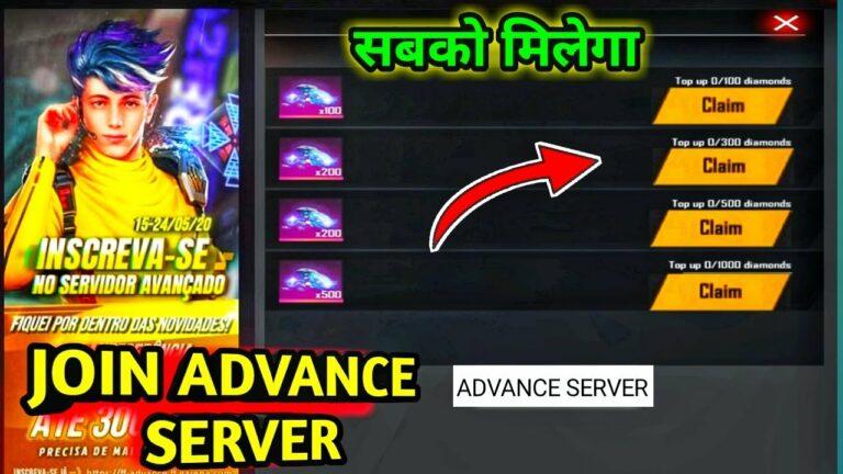 Keuntungan-Ikut-FF-Advance-Server