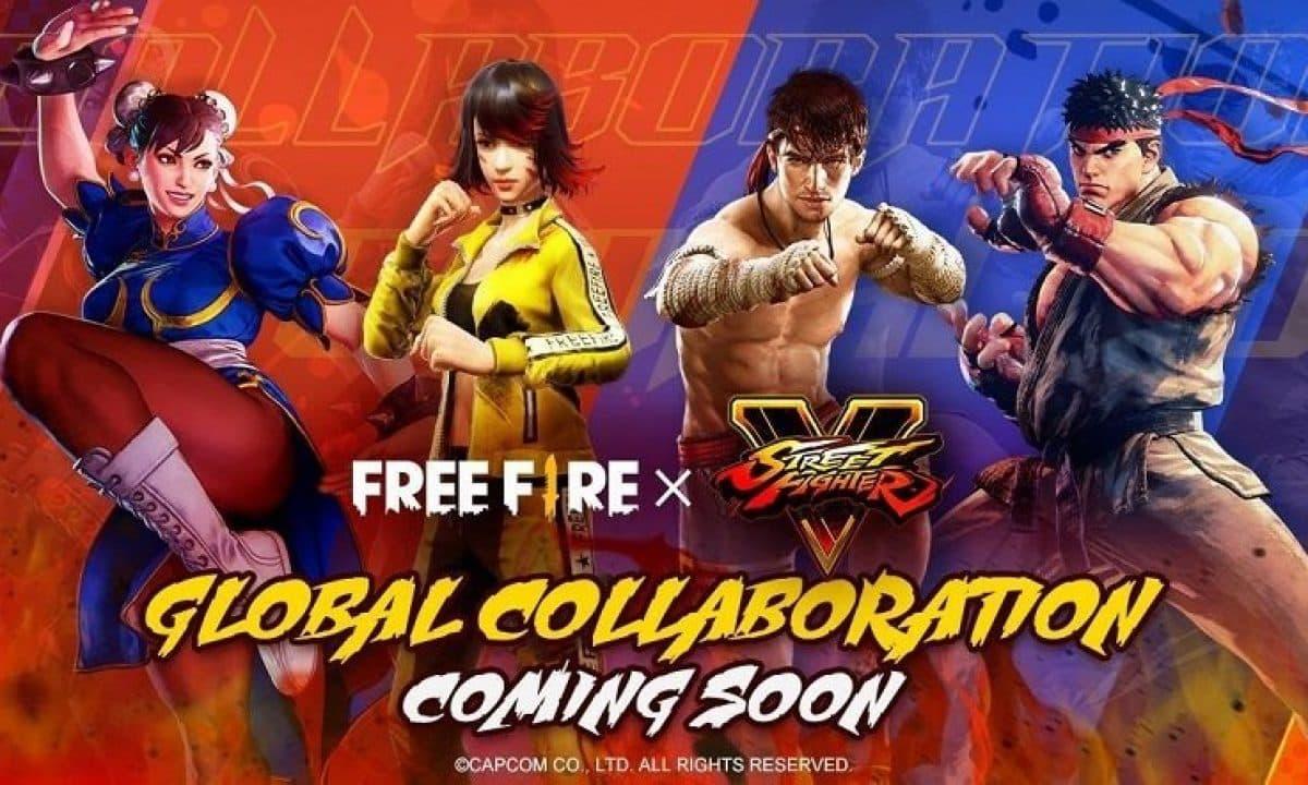 Kolaborasi-Garena-dengan-Ryu-Capcom-dan-Chun-Li-yang-akan-Hadir-di-Game-Free-Fire