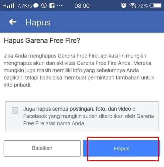 Lalu-pilih-game-Free-Fire-kemudian-Remove