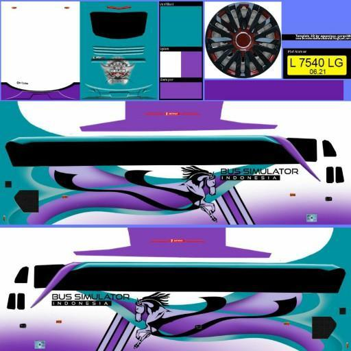 Livery-Bussid-SHD-Skin-Download
