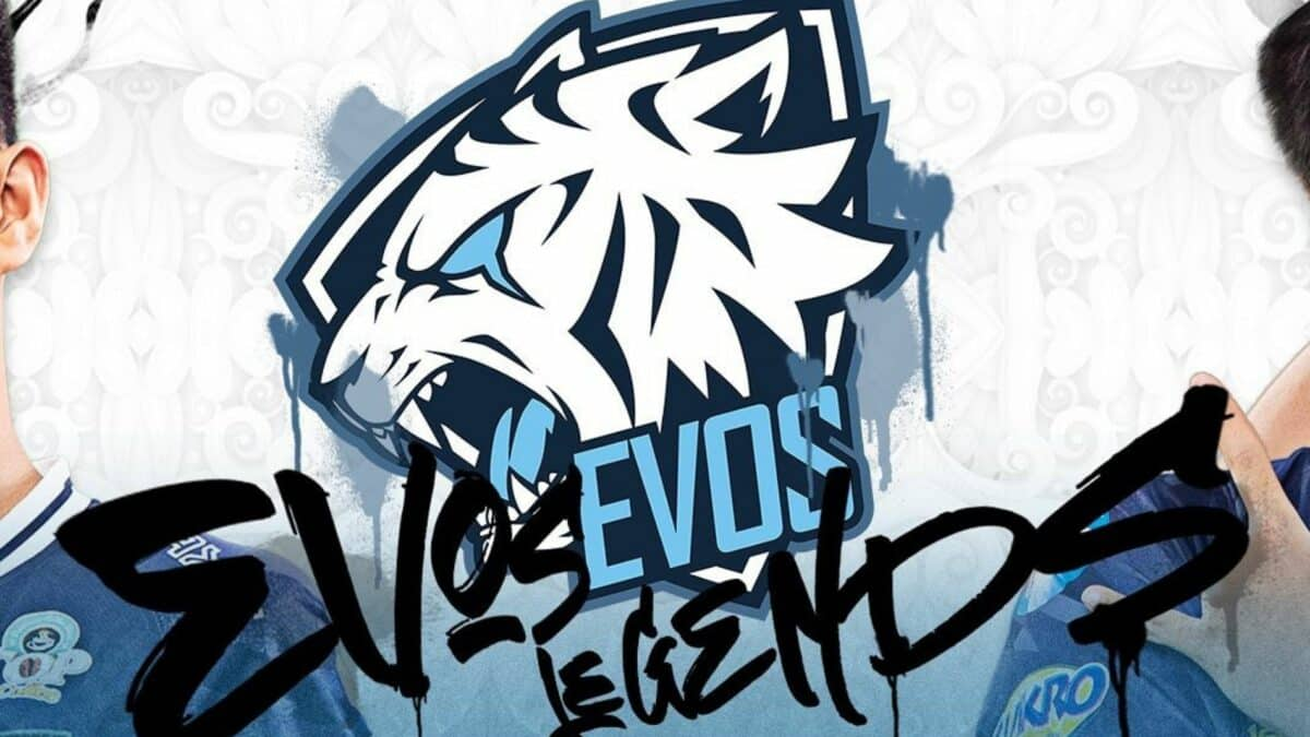 Logo-Evos