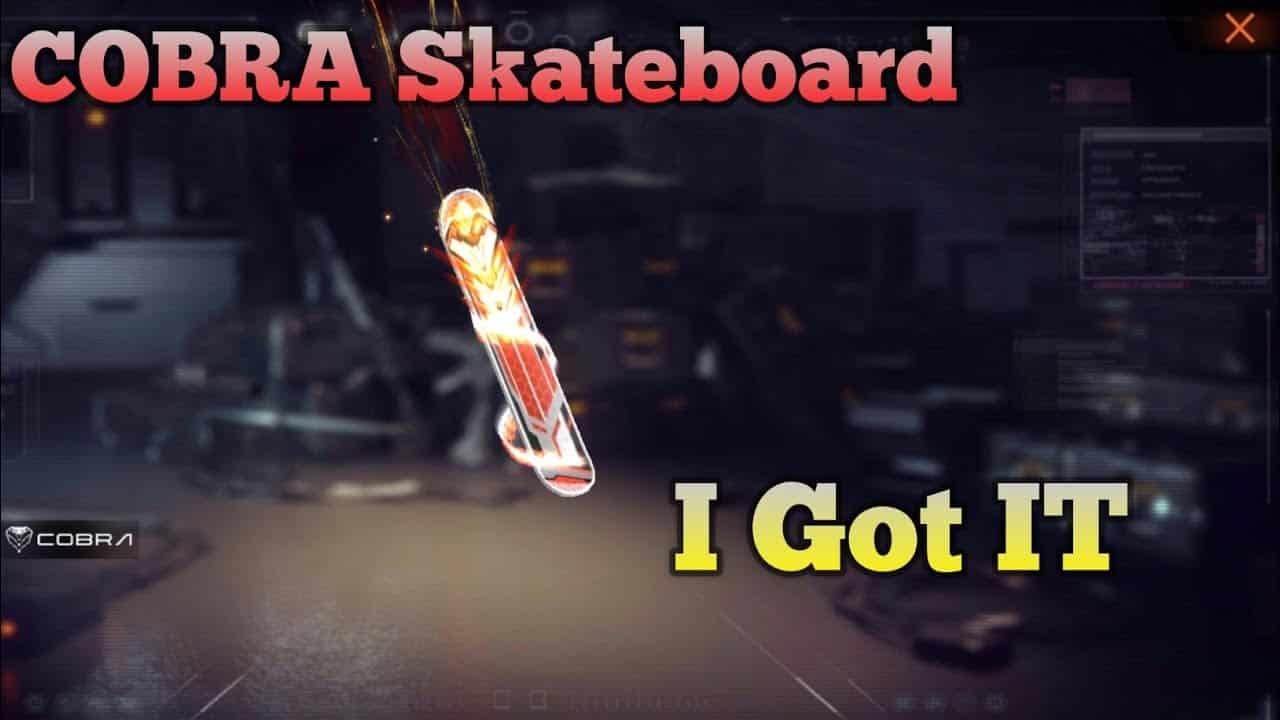Opsi-Fitur-Skateboard