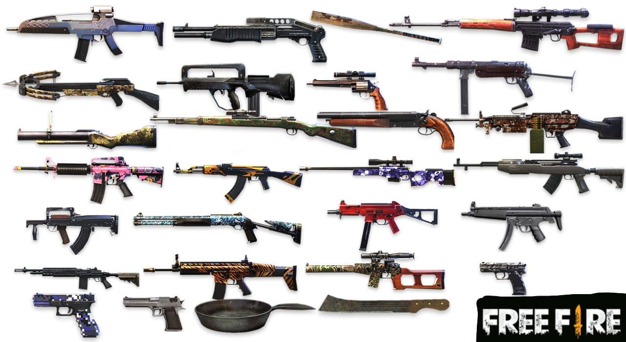 Senjata-baru-yang-muncul-di-game-Free-Fire