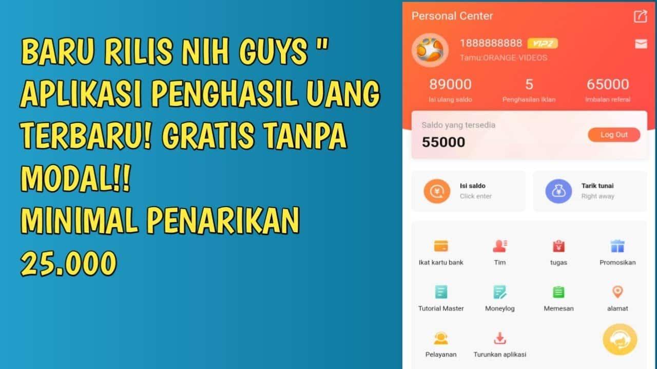 Aplikasi-Penghasil-Uang-Orange-Videos-APK-Download-Terbaru-2021
