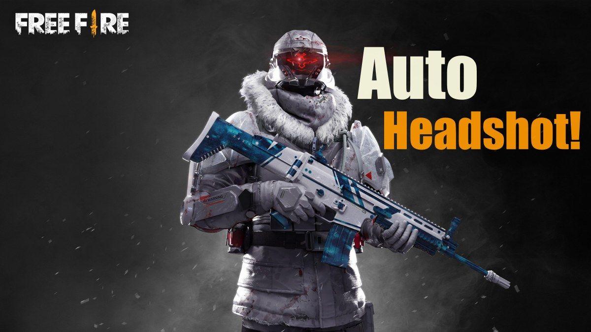 Auto-headshot