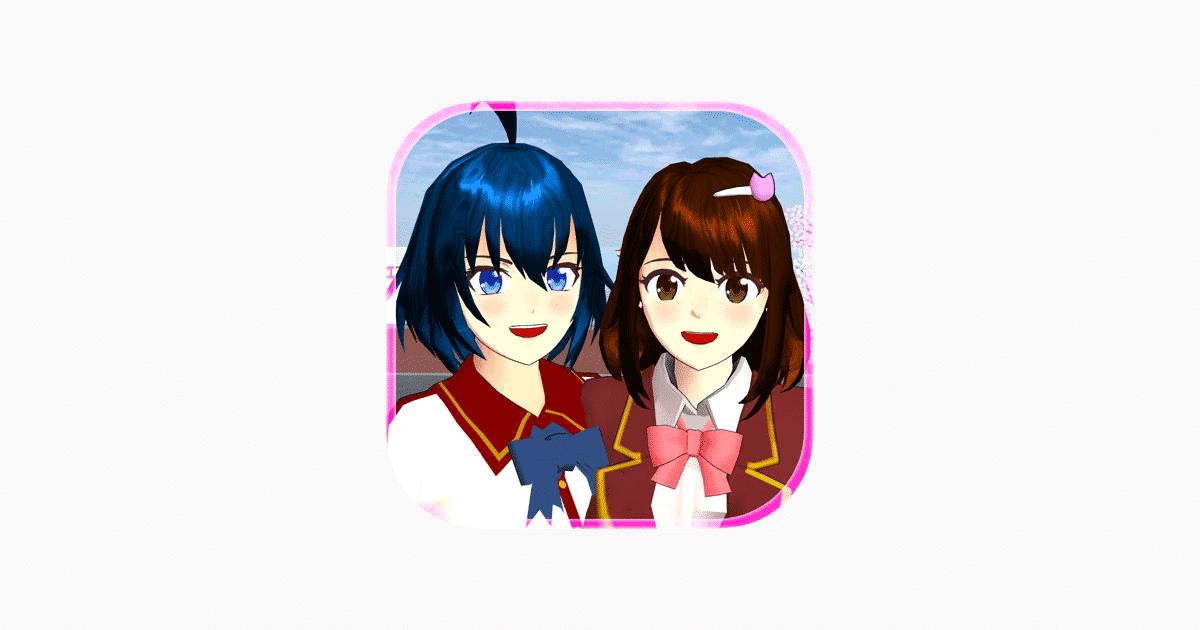 Deskripsi-Permainan-Sakura-School-Simulator-PC