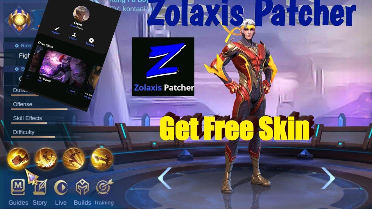 Download-Zolaxis-Patcher-Apk-Unlock-Skin-Mobile-Legends