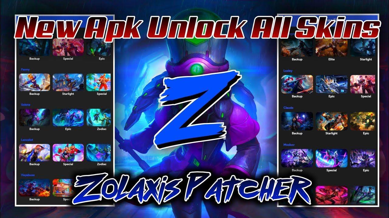 Fitur-Zolaxis-Patcher-Apk-Unlock-Skin-Mobile-Legends