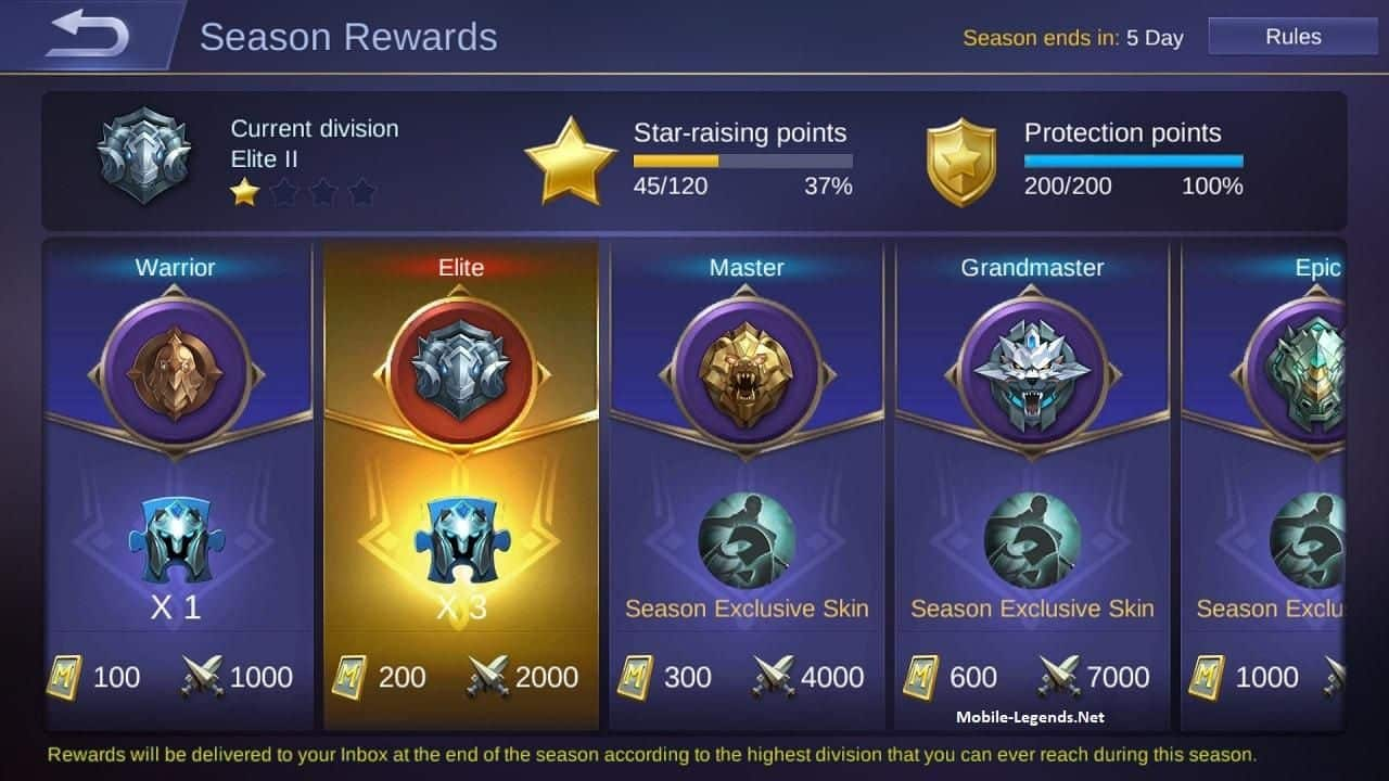 Mobile-Legends-Rank-Booster-Android
