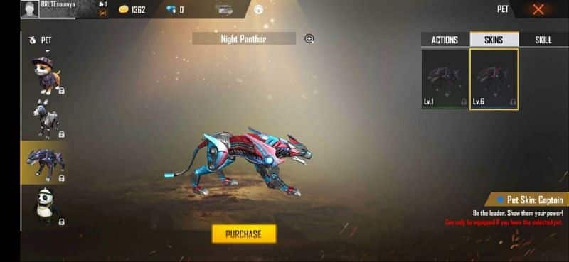 Panther-FF