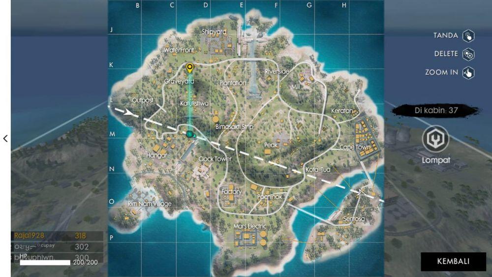 Pilih-Lokasi-Terjun-yang-Jauh-dan-Hindari-Tempat-Terbuka
