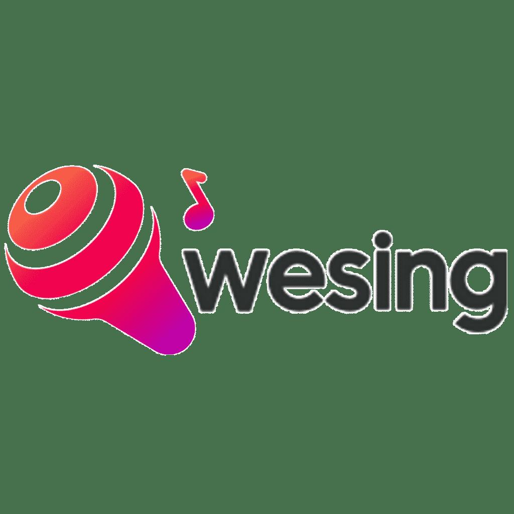 Aplikasi-WeSing
