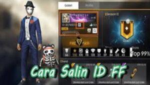 Cara-Salin-Via-Id