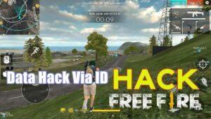 Data-Hack-Via-ID