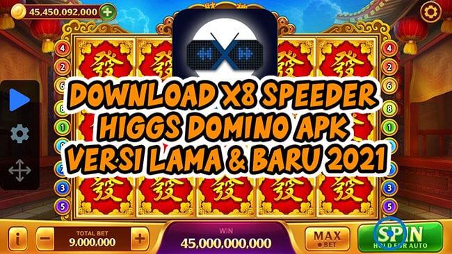 Perbedaan-X8-Speeder-Apk-Higgs-Domino-Versi-Lama-Dan-Versi-Terbaru