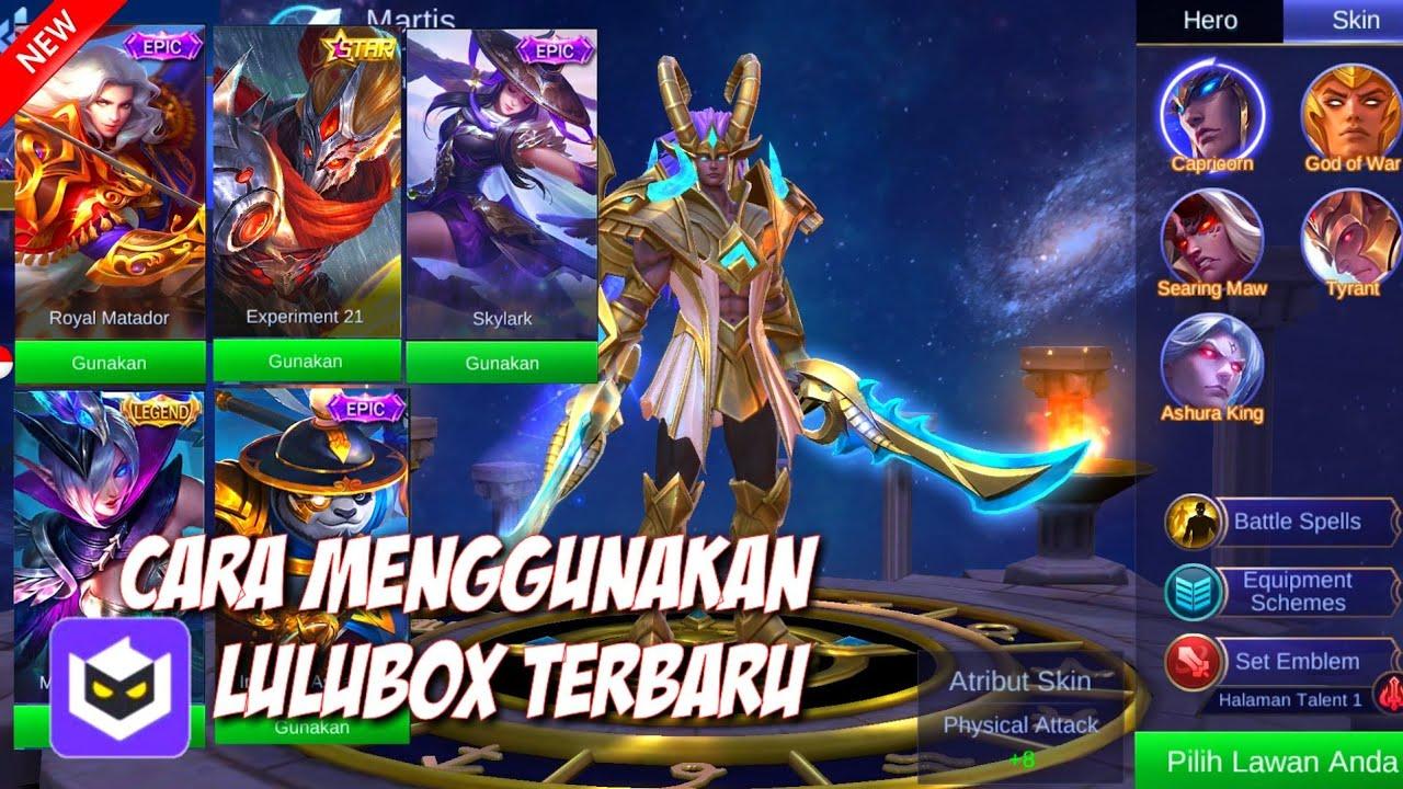 Cara-Penggunaan-Lulubox-Pro-Apk-di-Game-Mobile-Legends