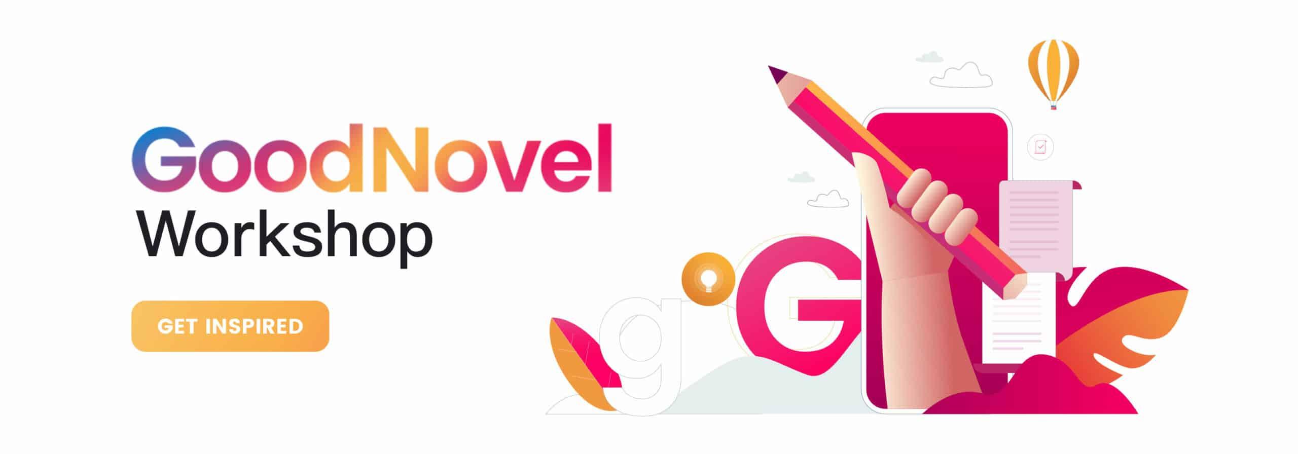 Sekilas-tentang-GoodNovel-Apk