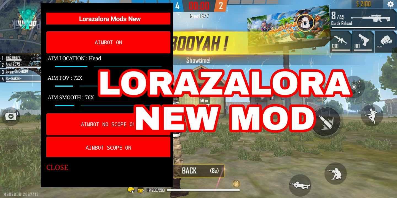 Lorazalora-Mod-Apk
