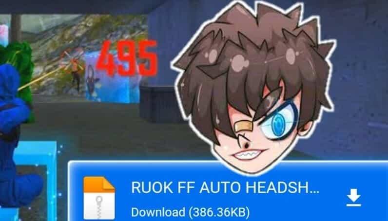 Ruok-FF-APK